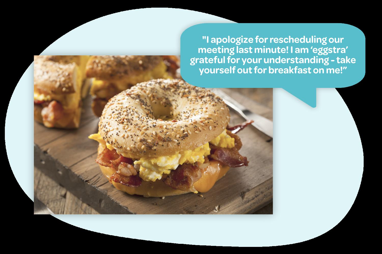 Eggstra Sorry Sandwich v2