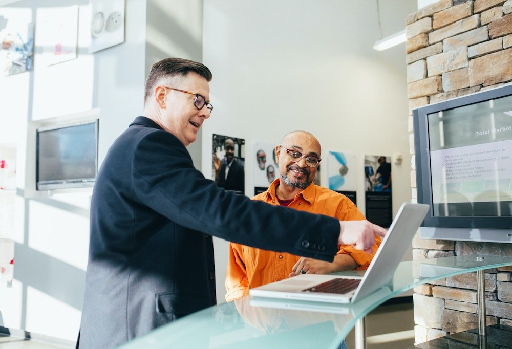 How to Build Relationships in a Changed Sales Landscape
