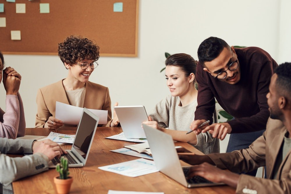 6 Ways To Show Appreciation For Your Team's Hard Work