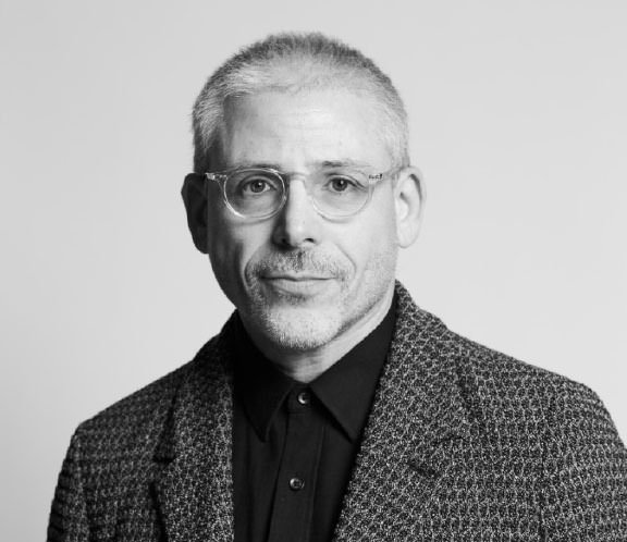 Photo of Larry Rubin