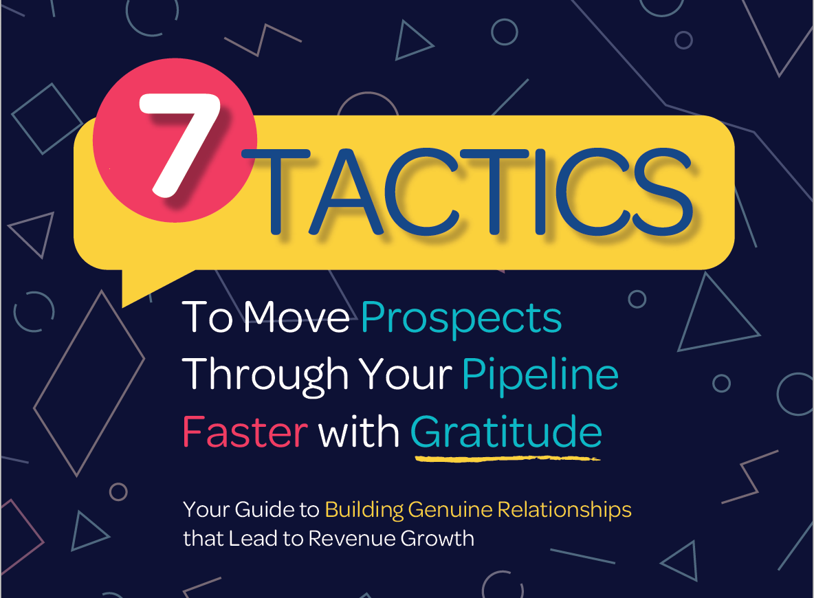 7 tactics to move prospects