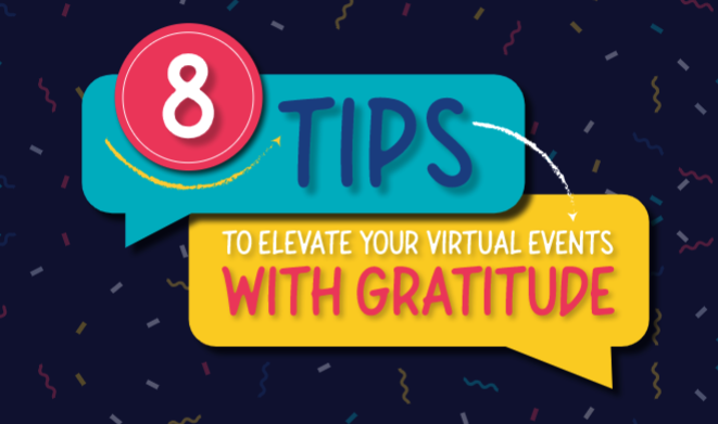 8 tip to elevate virtual events