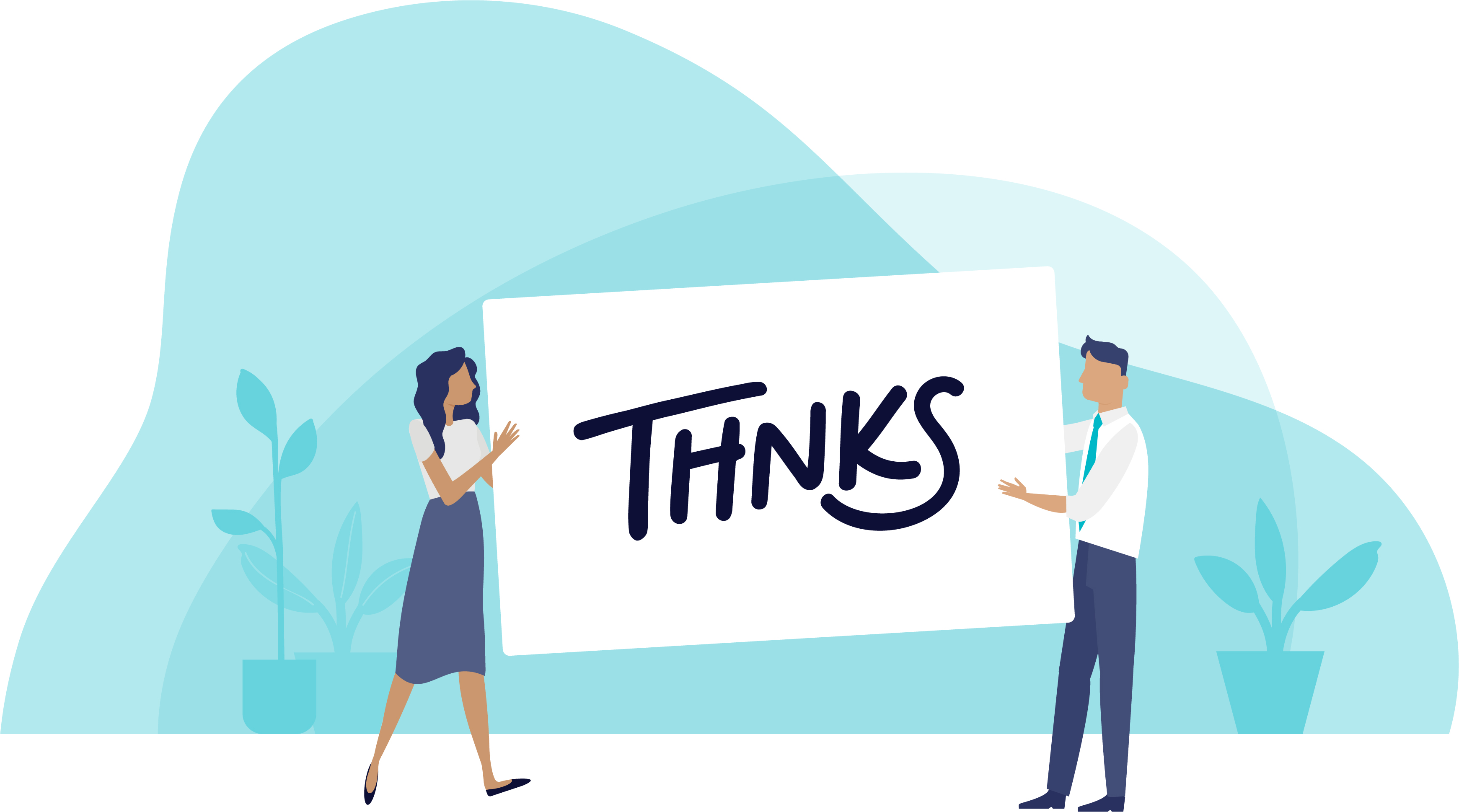 Overview | All About Thnks